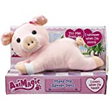 Animagic Make Me Better Pets Piglet Soft Toy by Animagic