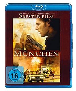 München [Blu-ray]