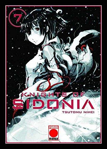 Knights Of Sidonia 7