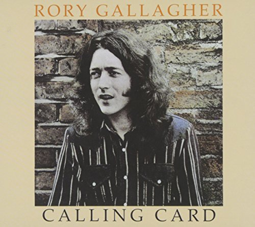 Rory Gallagher: Calling Card (Audio CD)