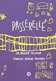 Passerelle : Un imagier trilingue français-romani-roumain