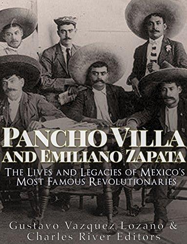 And ZapataThe Mexico's Villa Legacies Lives Of Emiliano Pancho R54LA3j