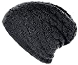 Black Premium by EMP Beanie Mütze schwarz