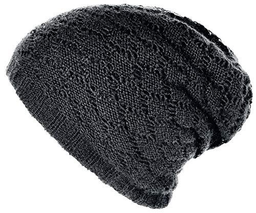 emp caps Black Premium by EMP Beanie Beanie schwarz
