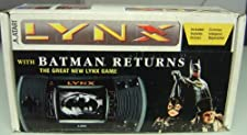Atari Lynx II Handheld Game Console System