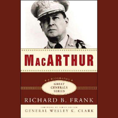 MacArthur  Audiolibri