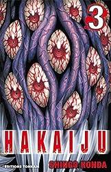 Hakaiju Vol.3