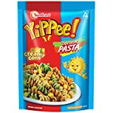 Yippee Tricol Pasta Creamcorn- 91g (70g + 21g Free with 30% Extra)