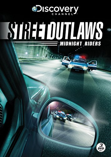 Street Outlaws (3 DVDs)