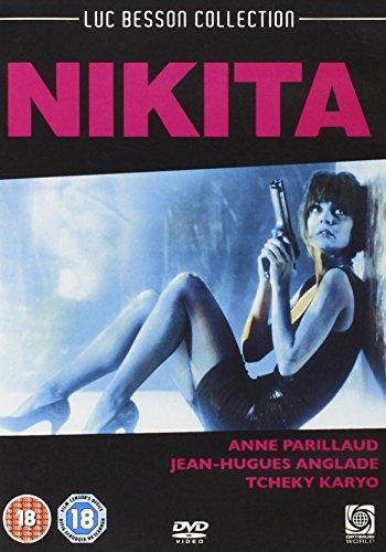 nikita-dvd