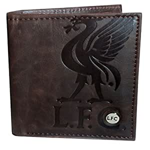Liverpool F.C. Luxury Lined Wallet 880
