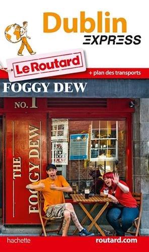 Dublin par Le Routard