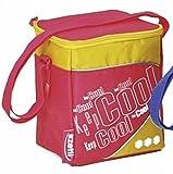 Ezetil Kühltasche KC Holiday 5l Pink