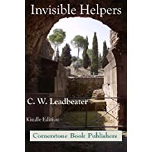 Invisible Helpers - Cornerstone Edition