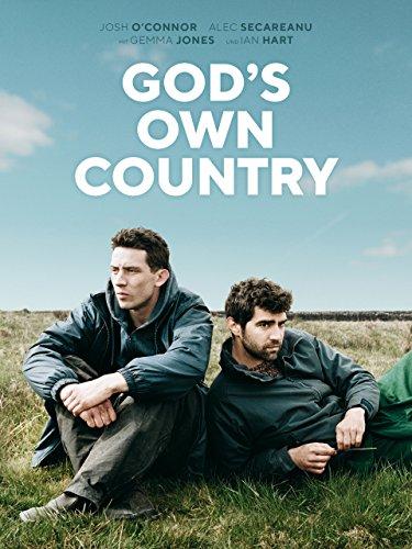 God's Own Country [dt./OV] (Die Freude Der Schwulen)