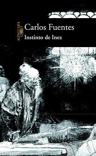 Instinto De Inez