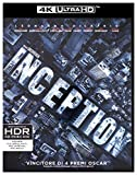 Inception (4K Ultra Hd+Blu Ray) [Italia] [Blu-ray]