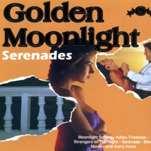 Golden moonlight serenades by alex brown orchestra on for Amazon canta tu alex e co
