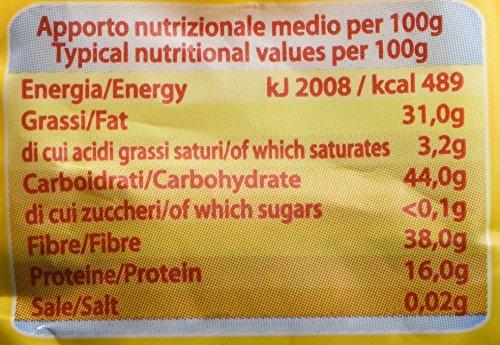 = Probios Semi di Chia Bio 150 g – Senza Glutine prezzo