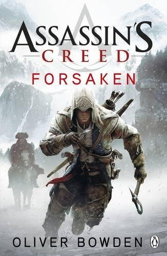 Forsaken: Assassin's Creed Book 5 por Oliver Bowden