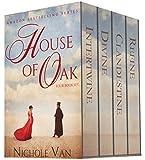 House of Oak: Intertwine, Divine, Clandestine and Refine