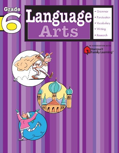 language-arts-grade-6-flash-kids-harcourt-family-learning-2005-06-20