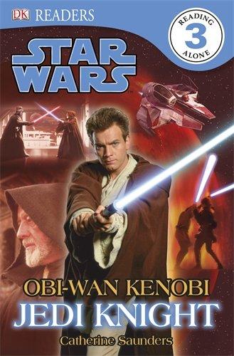 Obi-Wan Kenobi : Jedi Knight.