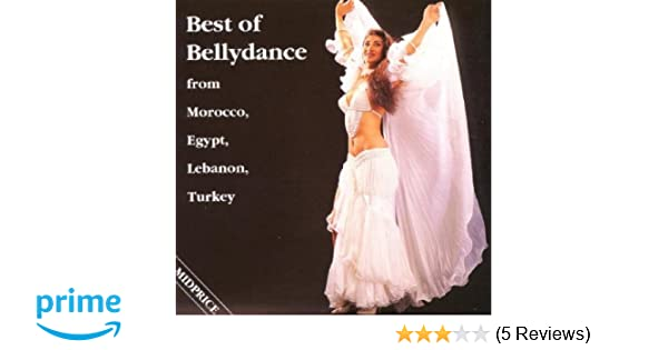 Best Of Bellydance Various Amazon De Musik