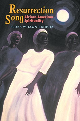 Resurrection Song: African-American Spirituality (Turner/Truth Studies in Black Religion) por Flora Wilson Bridges