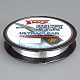 Lineaeffe Take Akashi Fluorocarbon Ultraclear 50m 0,20mm
