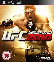 UFC Undisputed: 2010 (PS3)
