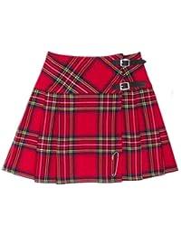 f15236a43 Tartanista Womens Honour of Scotland 16.5