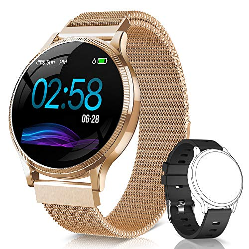 Naixues Smartwatch Android