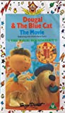 Dougal and the Blue Cat - The Movie [VHS][1970]