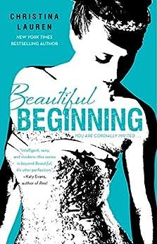 Beautiful Beginning par [Lauren, Christina]