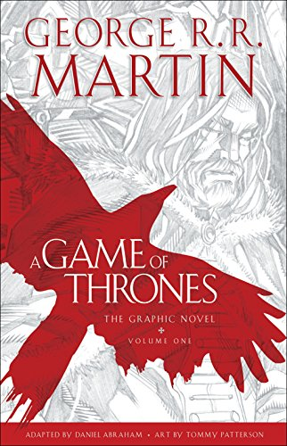 A Game Of Thrones The Graphic Novel Volume One English Edition