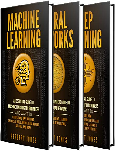 Descargar PDF Gratis Machine Learning: The Ultimate Guide to