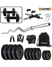 Kore K-8kg Combo 3-SL Home Gym