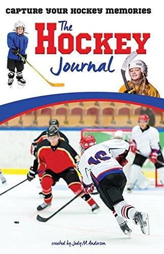 The Hockey Journal: Capture Your Hockey Memories