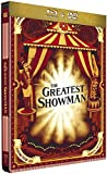 The Greatest Showman [Combo Blu-ray + DVD - Édition Limitée...