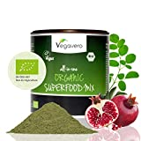 Vegavero BIO Superfood Mix 100g 17 verschiedene BIO Superfoods Vegan