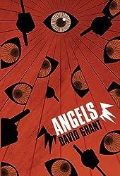 Angels (Heinemann Plays For 11-14)