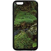 iPhone 6S Plus Case, iPhone 6 Plus Case, cascading falls in the remote gough island