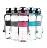 Die besten Eco Friendly Trinkflaschen - Super Sparrow Sports Wasser-Flasche Trinkflasche - Eco Friendly Bewertungen