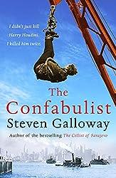 The Confabulist (English Edition)