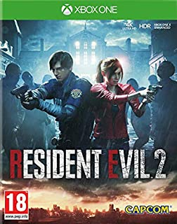 Resident Evil 2 (B07DVYZD2L) | Amazon price tracker / tracking, Amazon price history charts, Amazon price watches, Amazon price drop alerts