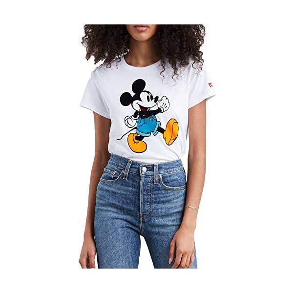 Levi's® – Camiseta Levis Mickey