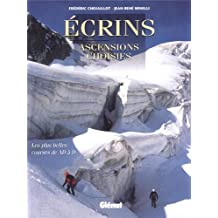 Ecrins, ascensions choisies