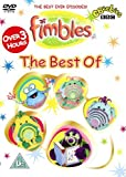 The Best of the Fimbles [DVD]
