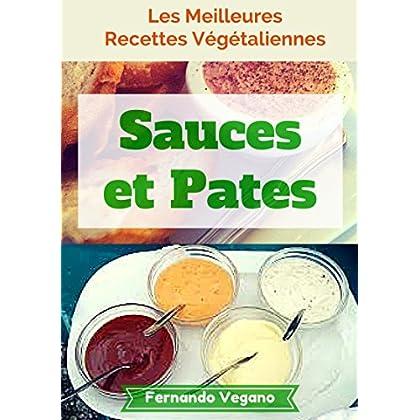 Sauces et Pates